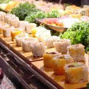 Sushi cena piedi orientale
