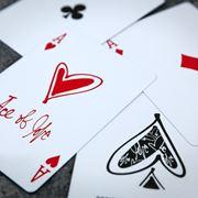 Assi delle carte francesi