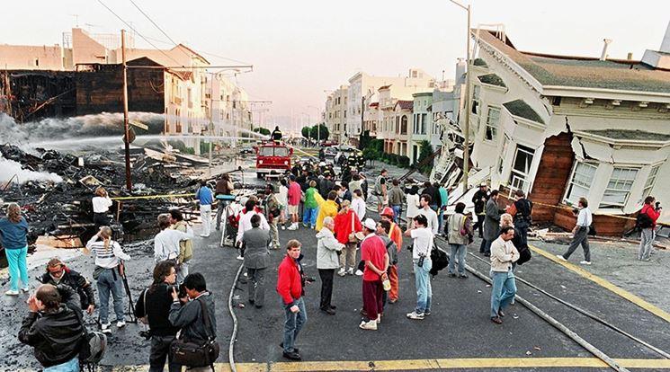 Cosa fare durante un terremoto