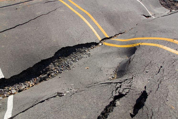 Conseguenze di un terremoto