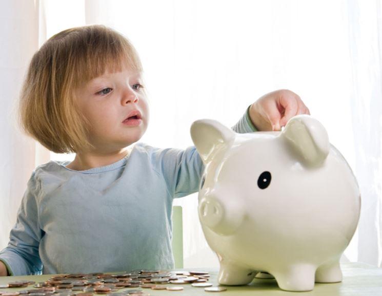 Risparmiare con l'economia domestica