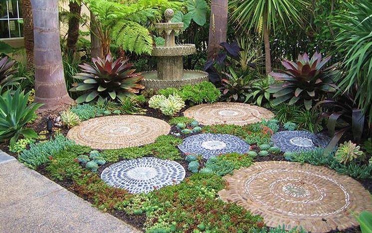 Giardino fai da te tutorial e consigli giardinaggio - Aiuole giardino fai da te ...