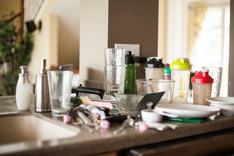 Riordinare la casa tutorial e consigli come riordinare - Riordinare la casa ...