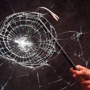 Il vetro antisfondamento difende dalle intrusioni
