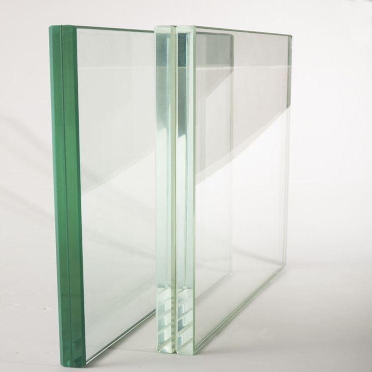 lastre di vetro
