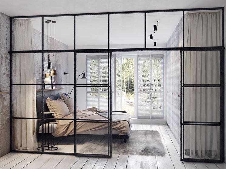 Vetrate per interni vetri tipi di vetrate per interni - Vetri termici per finestre prezzi ...