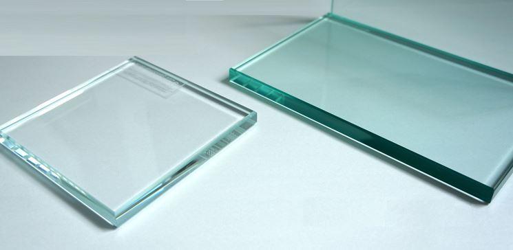 Esempio di vetro antisfondamento