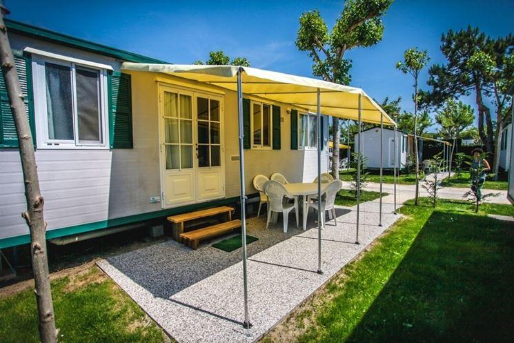 Casa mobile economica