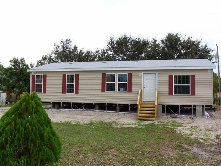 Case mobili prezzi