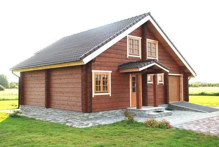 Case in legno fai da te casette di legno costruire - Casa in legno fai da te ...