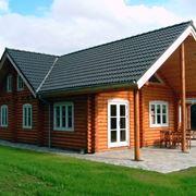 prezzi casa in legno