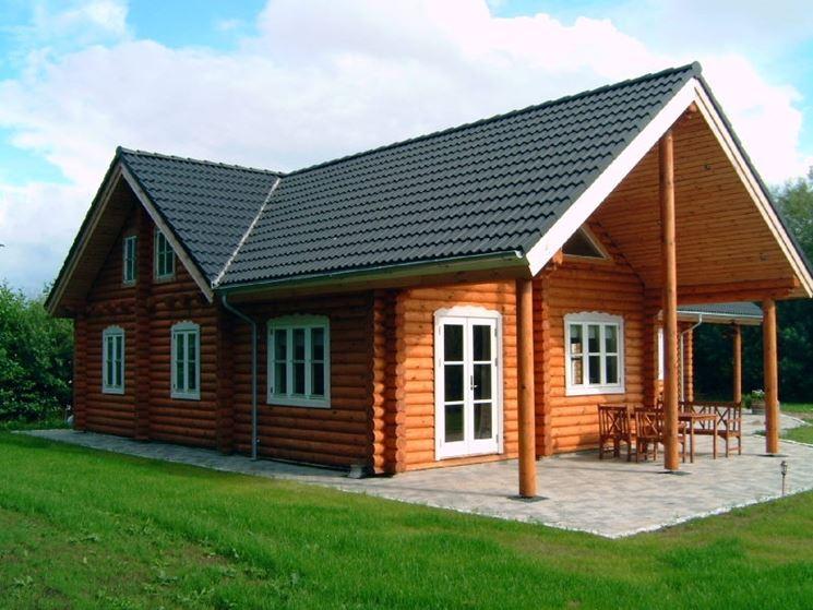 Case in legno prezzi casette di legno prezzi delle case in legno - Casa in legno prezzi ...