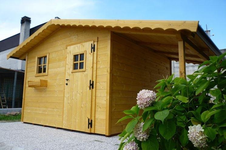come costruire una casetta in legno casette di legno