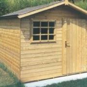 costruire casetta in legno