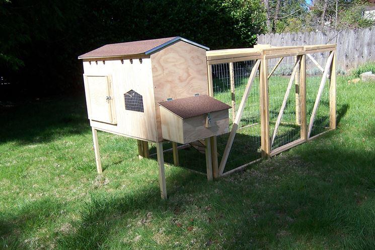 Camino Esterni Fai Da Te : Pollaio fai da te casette di legno costruire pollaio fai da te