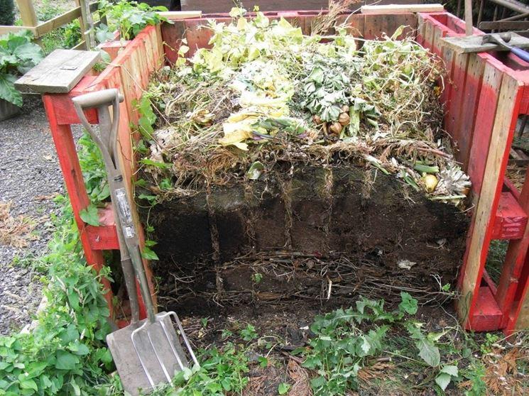 Compostaggio giardino come funziona il compostaggio for Calcolatore del prezzo della costruzione domestica