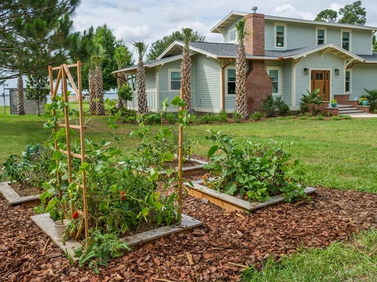 Giardino fai da te giardino progettare giardino - Aiuole giardino fai da te ...