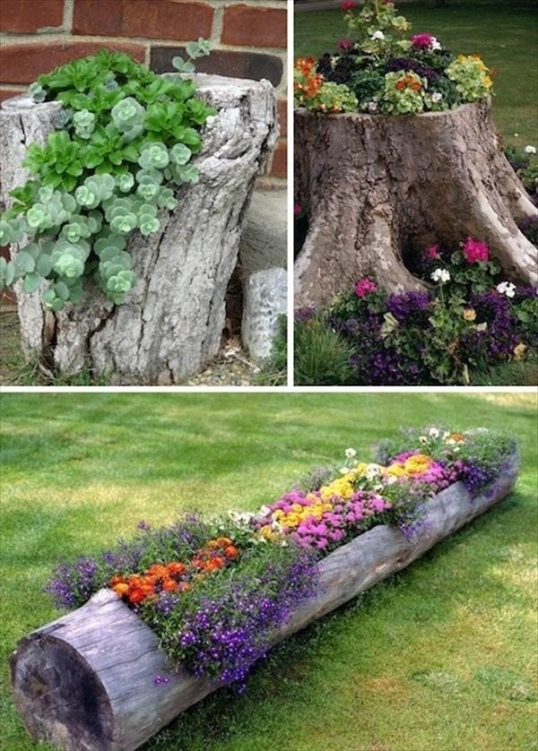 Sedie Da Giardino Fai Da Te.Giardino Fai Da Te Giardino Progettare Giardino