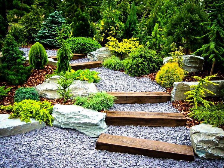 Idee giardino fai da te giardino idee fai da te per il giardino
