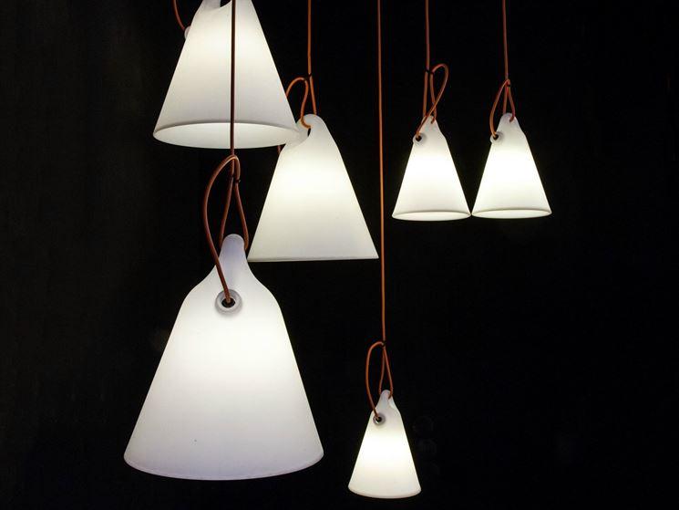 Lampade per esterno lampade da esterno tipi di lampade da