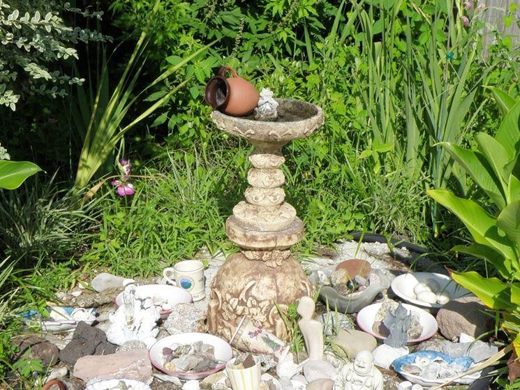 Oggetti per giardino materiali da giardinaggio for Oggetti per abbellire il giardino