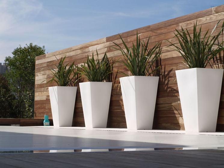 Arredamenti per terrazze - Mobili da giardino - Arredare il terrazzo