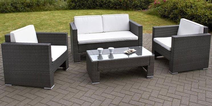 Mobili da giardino - Mobili da giardino - Scegliere i mobili per ...