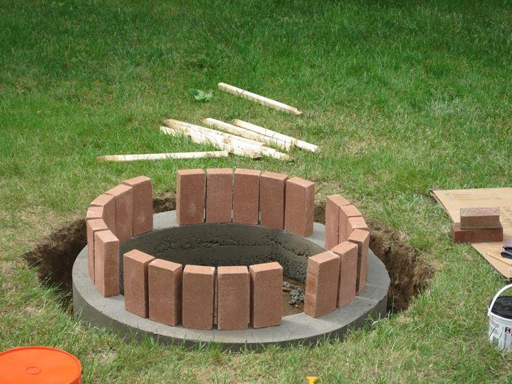 Realizzare un pozzo mobili da giardino - Realizzare un giardino ...