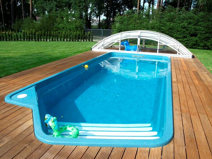 Piscine interrate costi piscine fuori terra prezzi for Prezzi piscine intex