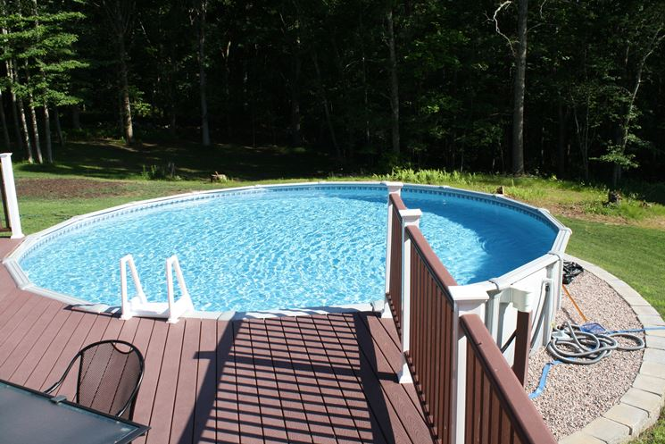 piscine italia piscine fuori terra piscina fori terra