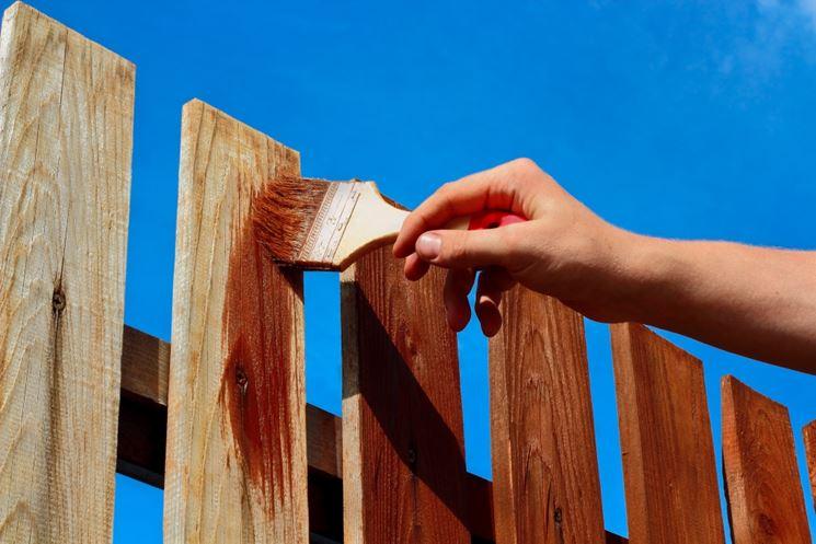 Recinzioni in legno recinzioni giardino contorno giardino for Recinzioni giardino legno