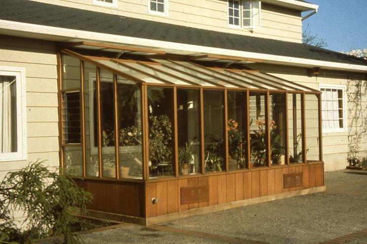 Casa serra solare
