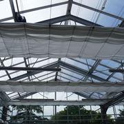 Un esempio di serra bioclimatica