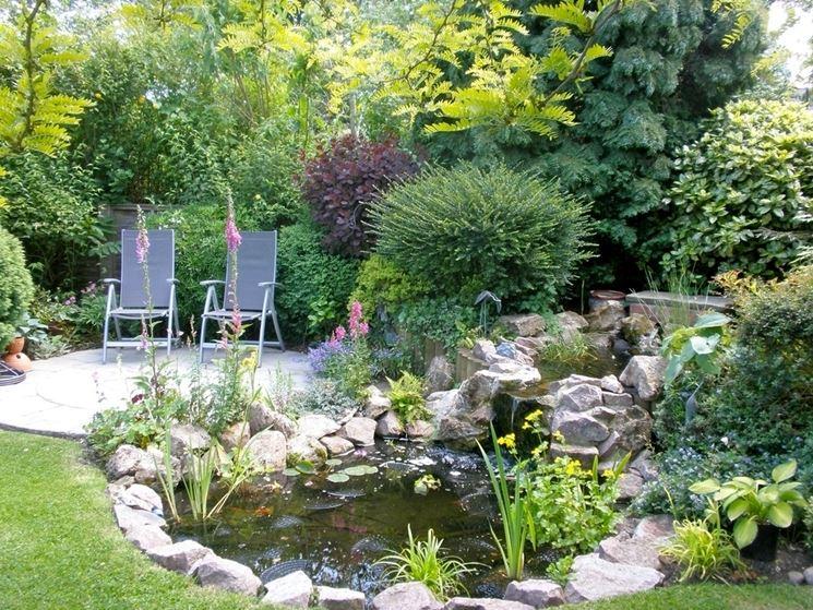 Good nei giardini inglesi spesso si trovano prati ondulati - Giardini curati ...