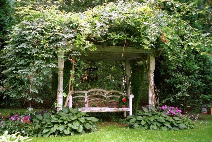 Progettazione giardini - Stili di giardini - Come ...