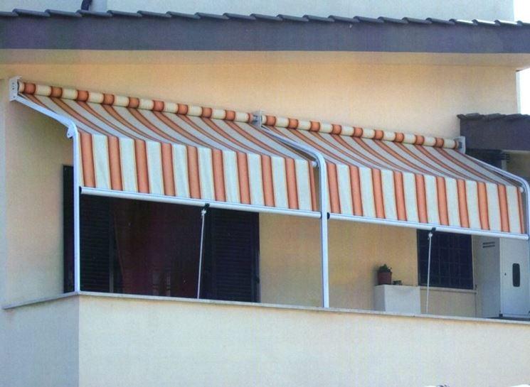 Tenda da sole tende sole esterno modelli di tende da sole - Ikea tende da esterno ...