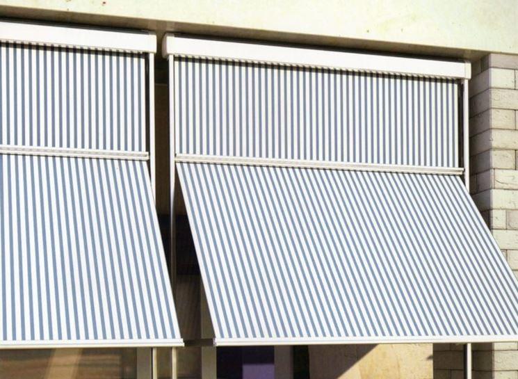 Tenda da sole tende sole esterno modelli di tende da sole for Tende da sole velux
