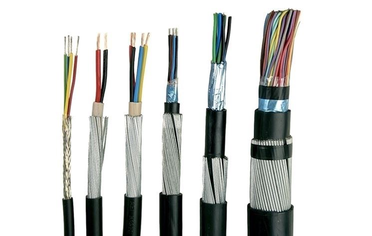 Cavi elettrici per esterni