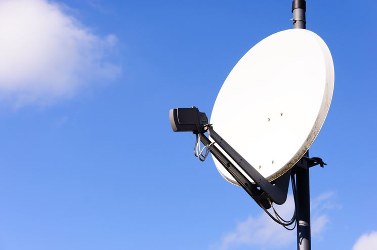 Impianto satellitare