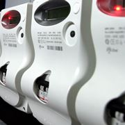 contatore di energia elettrica