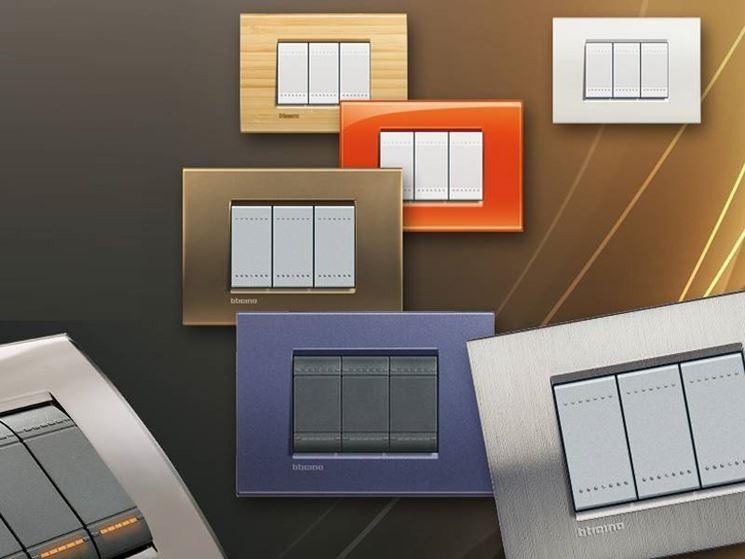 esempi di placche elettriche