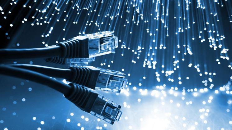 vantaggi fibra ottica