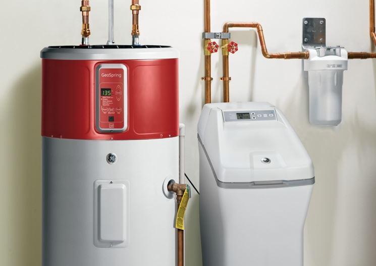 Addolcitore acqua idraulico fai da te utilizzo addolcitore acqua - Addolcitore acqua casa ...