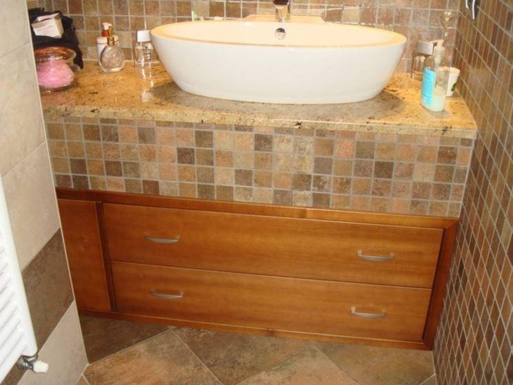 Bagno in muratura fai da te idraulico fai da te come realizzare un bagno in muratura fai da te - Immagini bagno in muratura ...