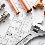 impianto di scarico idraulico