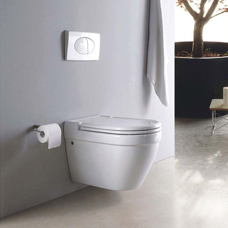 La cassetta scarico wc idraulico fai da te come - Cassetta scarico acqua bagno ...