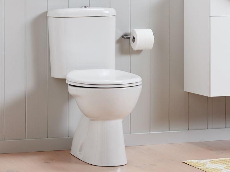 La cassetta scarico wc idraulico fai da te come - Cassetta scarico wc esterna montaggio ...