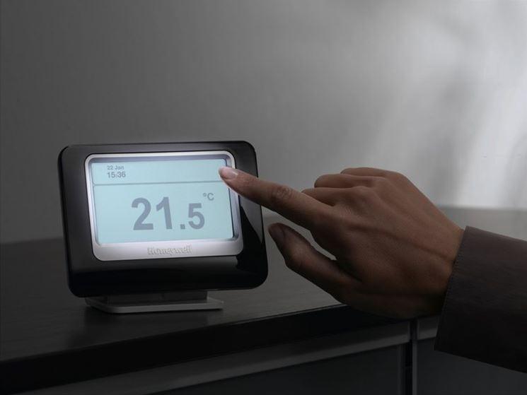 Esempio di sonda ambiente digitale