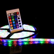 Striscia led multicolore