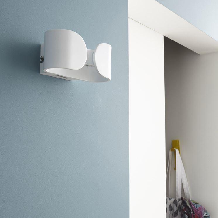 Illuminazione bagno illuminazione della casa luci bagno - Applique per il bagno ...